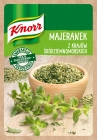 Knorr Marjoram de los países mediterráneos