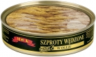 MK Sprats smoked in oil