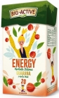 Big-Active Energy Guarana Tee von Yerba Mate
