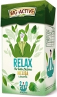 Big-Active Tea Relax lemon balm with lavender