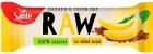 Sante RAW Baton bananowo - kakaowy