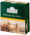Ahmad Tea London Tea black express English Tea No.1