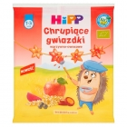 Hipp Crunchy BIO estrellas vegetales