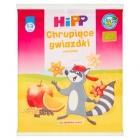 Hipp Crunchy BIO фруктовые звезды
