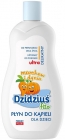 Dzidziuś Fito Liquid for bathing for children carrots and pumpkin