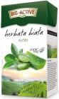 Big-Active Herbata biała z aloesem