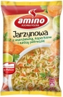 Амино Овощной суп быстрого приготовления с морковным укропом и петрушкой