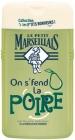 Le Petit Marseillais Нежный гель для душа Груша