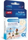 Active Plast First Aid Slices para activo