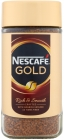 Nescafé Gold Rich & Smooth Растворимый кофе