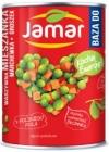 Jamar Овощная смесь морковного горошка
