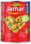 Jamar Овощная смесь морковный горошек кукурузный