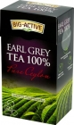 Big-Active Tea Earl Gray tea 100% Pure Ceylon
