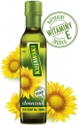 Kujawski Cold pressed sunflower oil