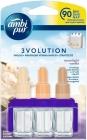 Ambi Pur 3volution Электрический освежитель воздуха от Moonlight Vanilla