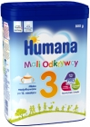 Humana 3 Milk modified