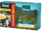 Dilmah Tea black 100 bags + green tea 30 bags