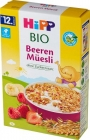 Hipp Muesli Strawberries-Raspberries BIO