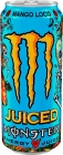 Энергетический напиток Monster Energy Mango Loco