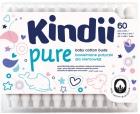 Palos de Kindii Pure Cotton para bebés