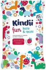 Kindii Fun Buzia & Handles Cleansing wipes for children