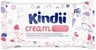 Kindii Cream Toallitas húmedas para niños y bebés