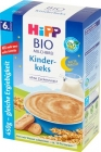 Hipp Milk and cereal porridge Na Dobranoc BIO with biscuits without added sugar