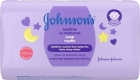 Johnsons Schlafenszeit Goodnight Soap