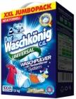Der Waschkonig C.G. Proszek