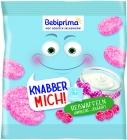 Bebiprima Malinowo-jogurtowe