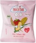 Fruchtbar BIO Пшенная клубничная кукурузная крошка