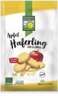 Bohlsener Mühle Ecological oatmeal-apple cookies
