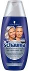 Schauma Silver Reflex Шампунь для светлых, седых или белых волос