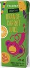 Freshery Orange-carrot juice BIO