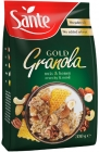 Sante Granola Gold nutty