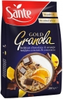 Sante Granola Gold chocolate-orange