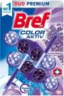 Bref Color Aktiv Lavender scouring and lavatory pendant