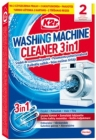 K2r Washing machine cleaner 3 in 1