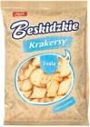 Aksam Beskidzkie Krakersy con sal