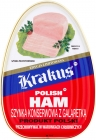 Krakus Ham canned with jelly