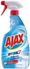 Ajax Optimal 7 Spray para baño