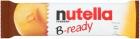 Ferrero Nutella B-ready Wafelek