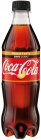 Coca-Cola Zero Peach Geschmack kohlensäurehaltiges Getränk