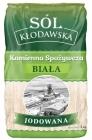 Kłodawska stone food salt iodized