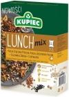 Merchant Lunch Mix гречка, перловая крупа, чечевица, черный тмин 4 х 100 г