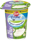 Zott Primo Natural yogurt without lactose