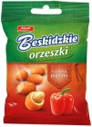 Aksam Beskidzkie Peanuts with pepper flavor