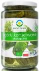 Bio Food Ogórki konserwowe BIO