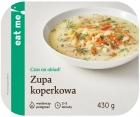 Eat Me ZUPA KOPERKOWA