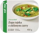 Eat Me ZUPA TAJSKA Z ZIELONYM CURRY